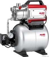 Al-ko HW 3000 INOX Classic