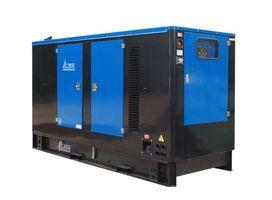 ТСС АД-200С-Т400-1РКМ5 в шумозащитном кожухе
