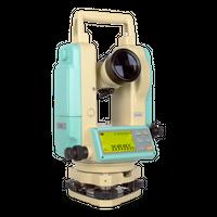 RGK T-02 с лазерным целеуказателем