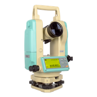 RGK T-02 с лазерным целеуказателем + поверка