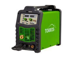 TORROS MIG-200 DOUBLEPULSE (M2006)