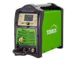 TORROS MIG-200DOUBLEPULSE LCD (M2009)