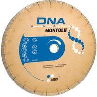 MONTOLIT Диск алмазный SCX350 DNA