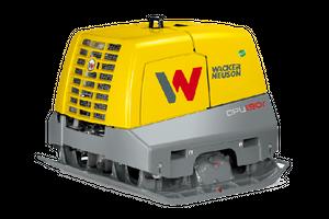 Wacker Neuson DPU 130