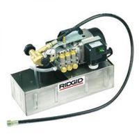 Ridgid 1460-Е испытательный электрогидропресс 25 бар