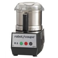 Robot Coupe R 2