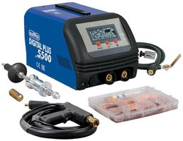 Blueweld Digital Plus 5500 (с набором 802832) 230 В