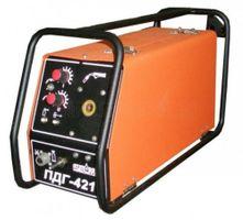 Сэлма ПДГ-421 (без цифровой индикации, на раме), кассета 5 кг