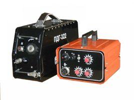 Сэлма ПДГ-322М с БУСП-06 (4 ролика, 65Вт), кассета 5 кг