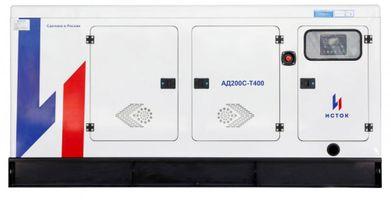 Исток АД200С-Т400-РПМ25