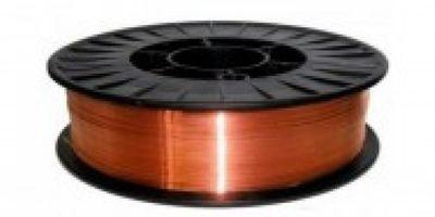 ЧЗСМ СВ08Г2С - 0,8mm - 5 kg