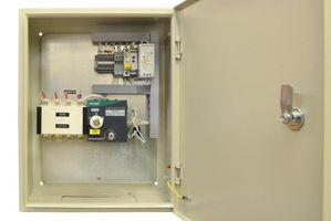 ТСС Блок АВР 90-120 кВт СТАНДАРТ (250А, РКН)
