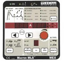 Kemppi MEX Master MLS