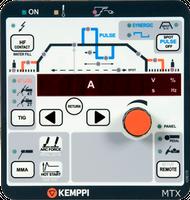 Kemppi MTX MasterTig