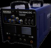 Brima TIG 160 AC/DC