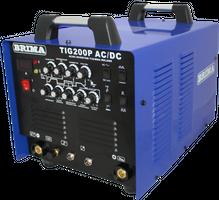 Brima TIG 200P AC/DC