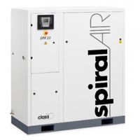 SpiralAir SPR5 8 IEC 400 50 3