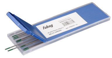 Fubag D1.6x175мм (green)_WP (10 шт.)