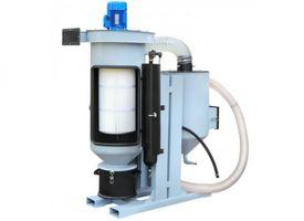 Пневмостройтехника Система рекуперации напорного типа в комплекте с фильтром Н-ФВ-Р