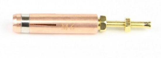 ТСС Цанга для приварки шпилек M4