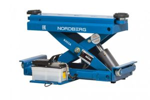 Nordberg N423A