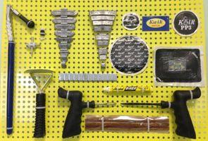 Wiederkraft Стартовый набор расходных материалов для шиномонтажа