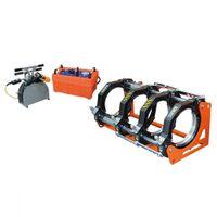 RITMO BASIC 250 V1 с полным комплектом вкладышей от 75 мм до 225 мм