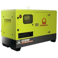 Pramac GSW10P (400 V) в кожухе