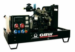 Pramac GBW30P