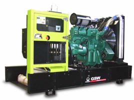 Pramac GSW170V