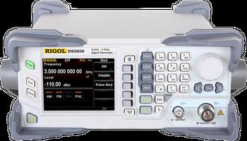 RIGOL DSG815