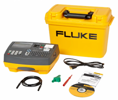 FLUKE 6500-2 UK STARTER KIT