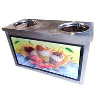 Foodatlas KCB-2Y (стол для топпингов, система контроля температуры)