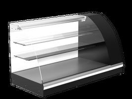 Полюс Арго XL A57 VM 1,2-1 (ВХС-1,2) (black&steel)