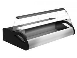 Полюс Арго A87 SM 1,0-1 (ВХС-1,0) (black&steel)