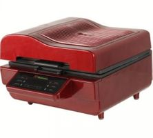 Bulros T-3D, красный