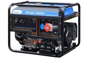 ТСС SGG 7500Е3A