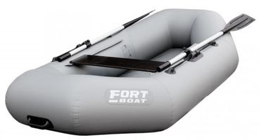 FORT BOAT 220