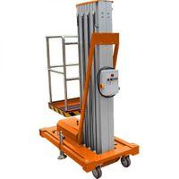 Grost Single Mast 125-9 AC