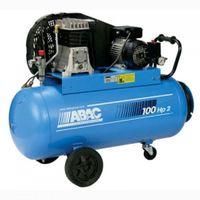 ABAC B 4900B / 100 PLUS CT 4