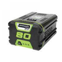 GreenWorks G80B4