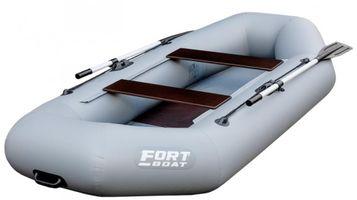 FORT BOAT 260