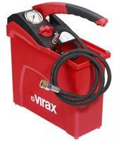 Virax 2620 : Ручной насос для испытаний систем водоснабжения