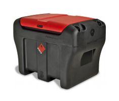 Pressol Мобимастер 450 л, 24 В,  конструктивный допуск 26421