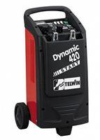 Telwin Dynamic 420 Start 230V 12-24V