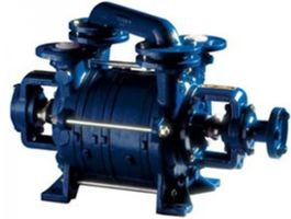 Hydro-Vacuum PW.1.23 2,2кВт