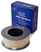 Juli СВ08Г2С (ER-70S-6) 1.2 мм 15 кг