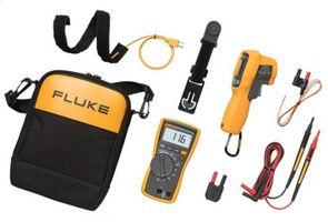 FLUKE 116/62 MAX+