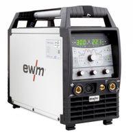 EWM TETRIX 300 AC/DC Comfort 2.0 8P TM