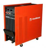 FoxWeld INVERSAW 1000 с трактором ТС-1250